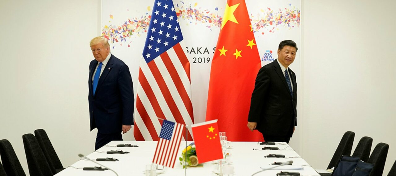Crisis in the U.S.-China Relationship: What's next for the two countries?