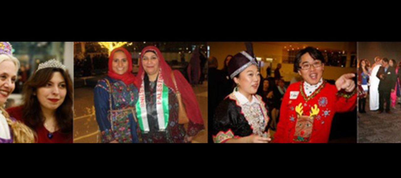 Celebrate the Holiday Season at Cleveland's Multicultural Holiday Party