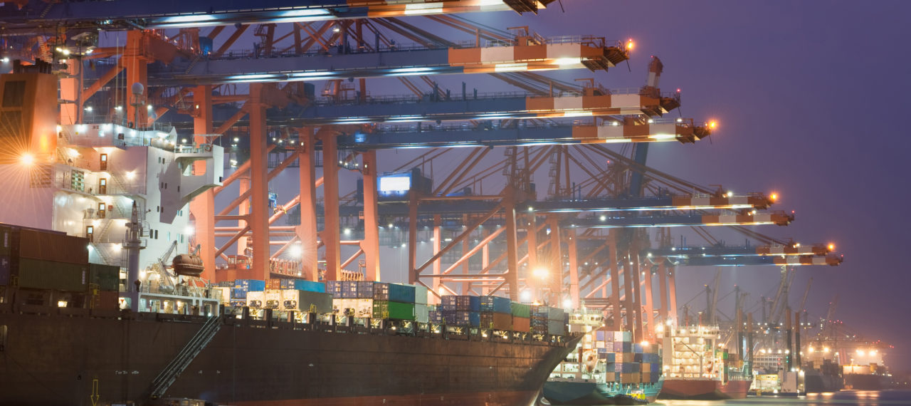 Where Do We Go From Here: The Future of Global Trade