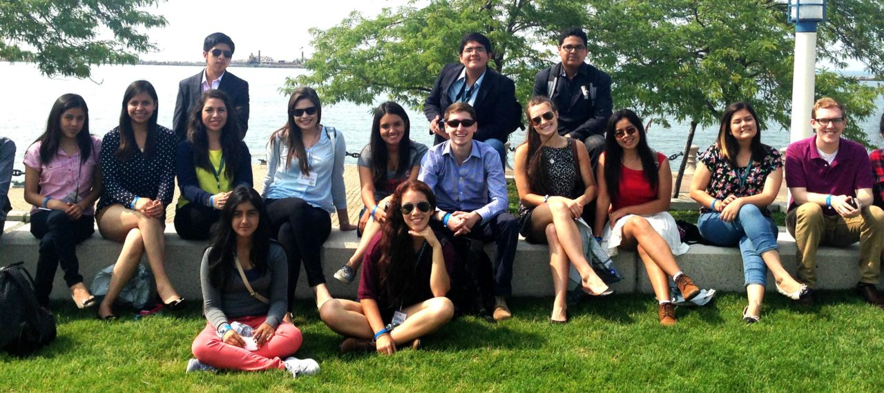 Host a High School Student from Mexico this Summer