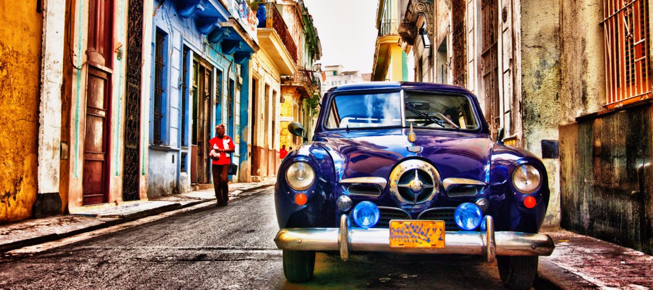 A Step Backward or a Way Forward?: The Future of U.S.-Cuba Policy