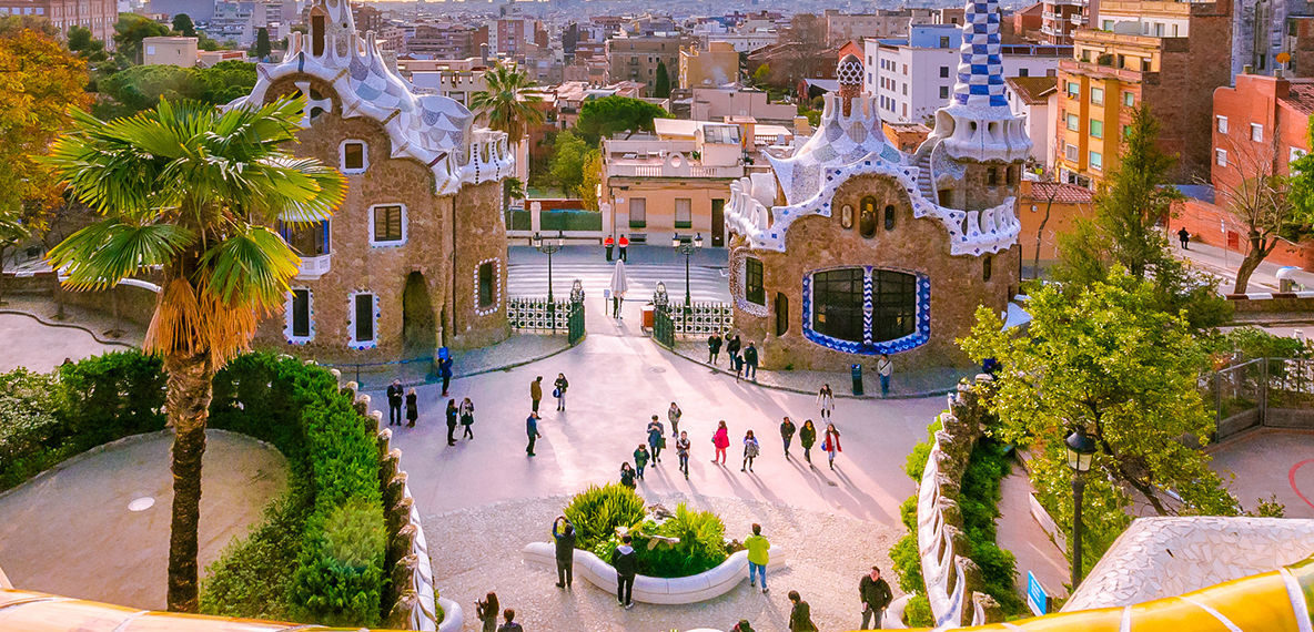 Travel the World with CCWA: Barcelona in 2020